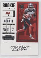 Rookie Ticket RPS - Chris Godwin