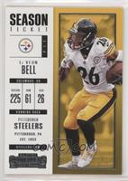 Season Ticket - Le'Veon Bell