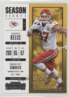 Season Ticket - Travis Kelce
