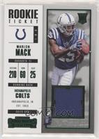Marlon Mack