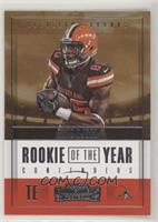 David Njoku [EX to NM]