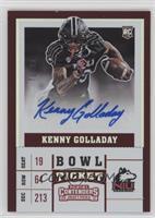 Kenny Golladay #/99