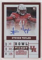 Steven Taylor [Noted] #/99