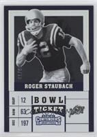 Roger Staubach /99