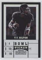 T.Y. Hilton /99