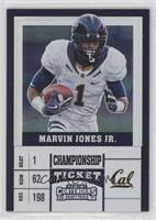 Marvin Jones Jr. #1/1