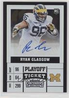 Ryan Glasgow #/15