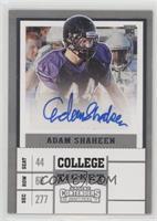 College Ticket - Adam Shaheen