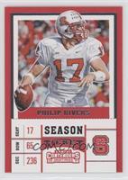 Season Ticket - Philip Rivers