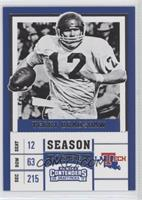Season Ticket - Terry Bradshaw