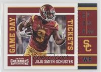 JuJu Smith-Schuster