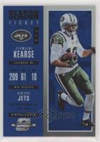 Season Ticket - Jermaine Kearse /99