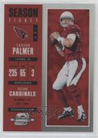 Season Ticket - Carson Palmer /199