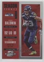 Season Ticket - Doug Baldwin /199