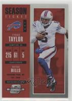Season Ticket - Tyrod Taylor /199