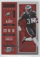 Season Ticket - Jay Ajayi /199