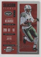 Season Ticket - Jermaine Kearse #/199