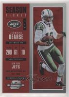 Season Ticket - Jermaine Kearse /199