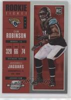 Rookie Ticket - Cam Robinson #/199