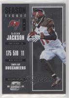 Season Ticket - DeSean Jackson