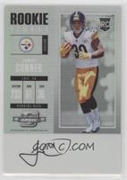 Rookie Ticket RPS Autograph - James Conner