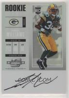 Rookie Ticket RPS Autograph - Jamaal Williams [Noted]