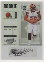 Rookie Ticket Autograph - Jabrill Peppers