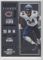 Season Ticket - Leonard Floyd