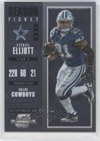Season Ticket - Ezekiel Elliott