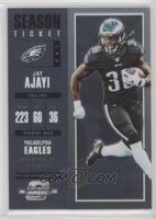 Season Ticket - Jay Ajayi