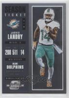 Season Ticket - Jarvis Landry