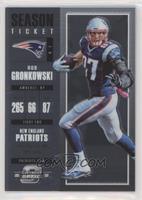 Season Ticket - Rob Gronkowski