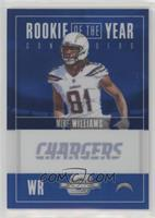 Mike Williams #/25