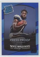Rated Rookies - Mike Williams