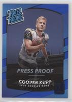 Rated Rookies - Cooper Kupp