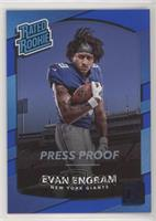 Rated Rookies - Evan Engram