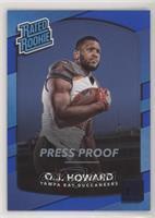 Rated Rookies - O.J. Howard