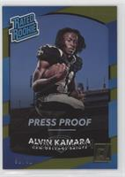 Rated Rookies - Alvin Kamara /50