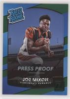 Rated Rookies - Joe Mixon