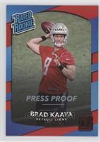 Rated Rookies - Brad Kaaya