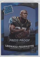 Rated Rookies - Leonard Fournette #/100