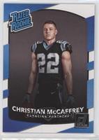 Rated Rookies - Christian McCaffrey