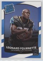 Rated Rookies - Leonard Fournette