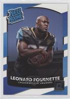 Rated Rookies - Leonard Fournette