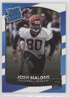 Rated Rookies - Josh Malone