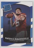 Rated Rookies - Patrick Mahomes II