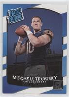 Rated Rookies - Mitchell Trubisky [EXtoNM]