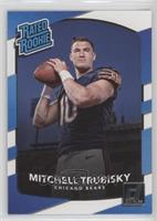Rated Rookies - Mitchell Trubisky