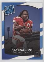 Rated Rookies - Kareem Hunt