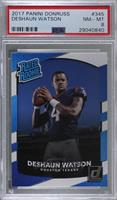 Rated Rookies - Deshaun Watson [PSA 8 NM‑MT]